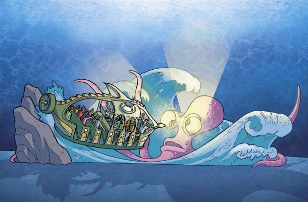 LoftusOverseasManagement Sea World